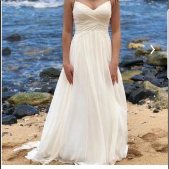Davids Bridal Beach Wedding Dresses 60 Off Awi Com